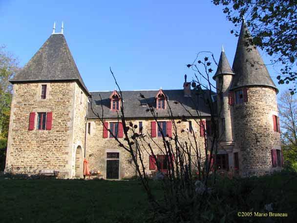 Château Bellefond